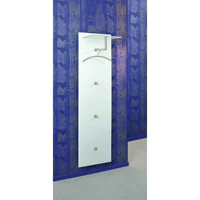 D-TEC Industriedesign Garderobenpaneele