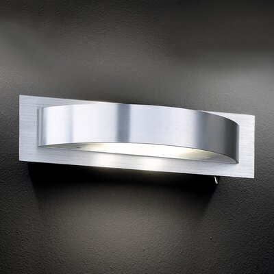 Honsel Up & Downlight 2-flammig Seattle