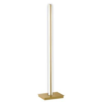 Honsel 117 cm Design-Stehlampe Turn
