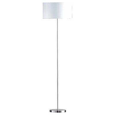 Honsel 151 cm Stehlampe Loft