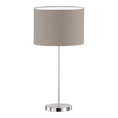 Honsel 57 cm Tischleuchte Loft