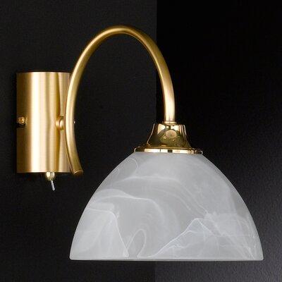 Honsel Design-Wandleuchte 1-flammig Classica