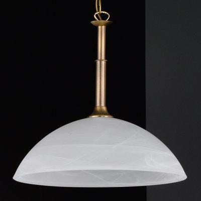 Honsel Schalen-Pendelleuchte 1-flammig Classica