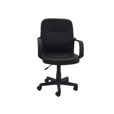 Hodedah Mid-Back Conference Chair II