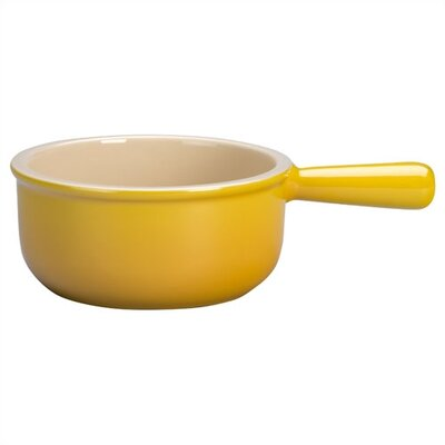 Le Creuset Stoneware 0.5-qt. French Onion Soup Bowl