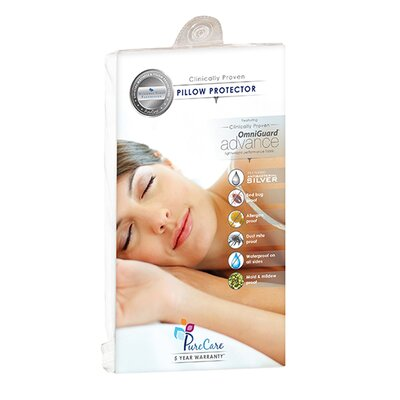 PureCare by Fabrictech Advance AirXchange Pillow Protector