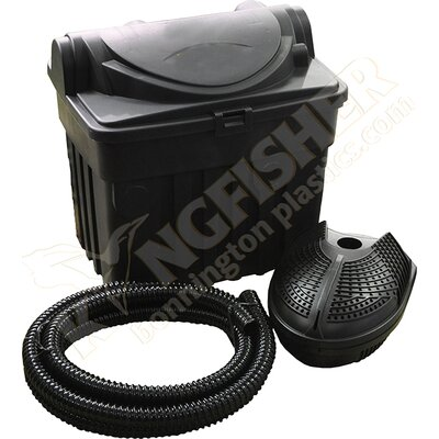Kingfisher Water Pump and Filter Kit