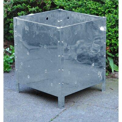Kingfisher Steel Incinerator