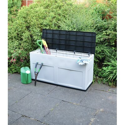 Kingfisher Garden Storage Chest Box