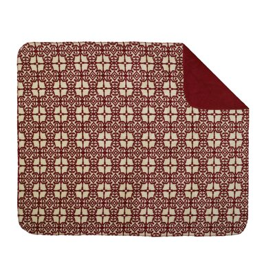 Denali Throws  Moroccan Double-Sided Throw