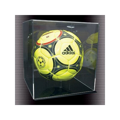 Caseworks International Soccer Ball Display Case