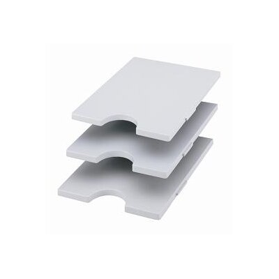 Styro Tablare-Set Styrorac
