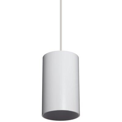 Gallis Cylinder 1 Light Mini Pendant