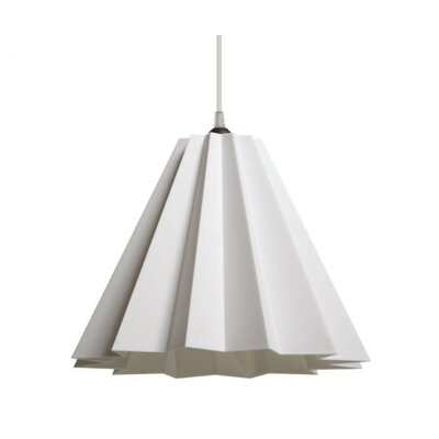 Gallis Polygon 1 Light Pendant