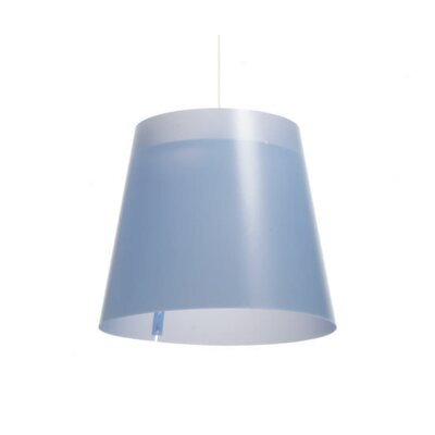 Gallis Freedom 1 Light Mini Pendant