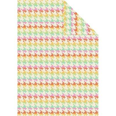 Ibena Kuscheldecke Cotton Pur Summerbook