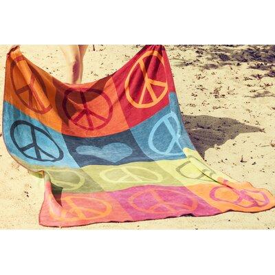 Ibena Decke Sorrento Summerbook