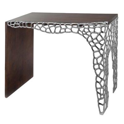 Colmena Honeycomb Console Table