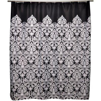 Dorchester Damask Shower Curtain