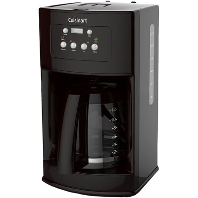 Premier Series 12 Cup Programmable Coffee Maker Wayfair