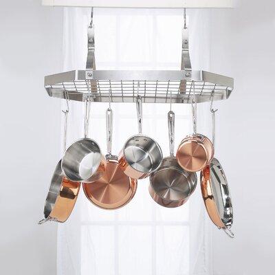 Octagonal Hanging Rack