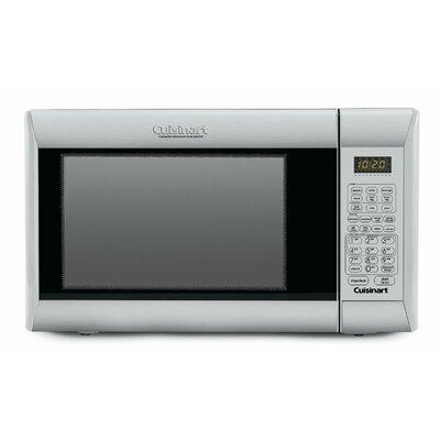 Cuisinart 1.2 Cu. Ft. 1000W Countertop Microwave