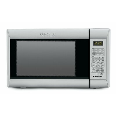 "21.2"" 1.2 cu.ft. Countertop Microwave"