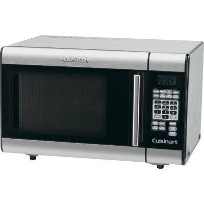 "15"" 1.0 cu.ft. Countertop Microwave"