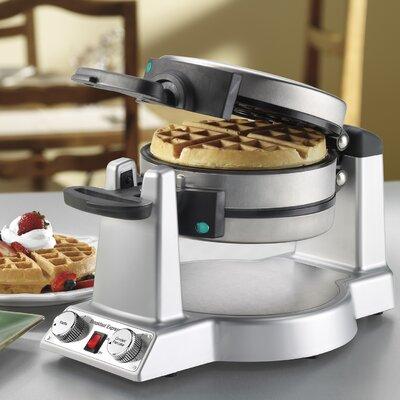 Breakfast Waffle Maker
