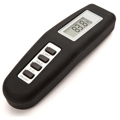 Folding Probe Digital Thermometer