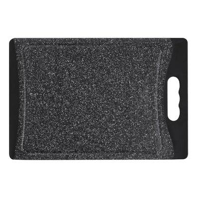 Plastic Marble Board Size: 11' H x 7.75' W x 0.25' D