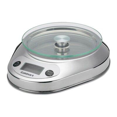 PrecisionChef Bowl Kitchen Scale Digital