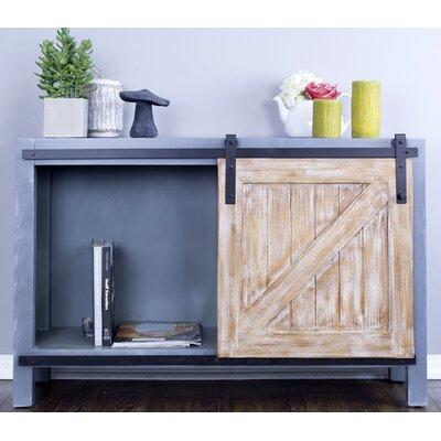 Lohia 1 Door Accent Cabinet