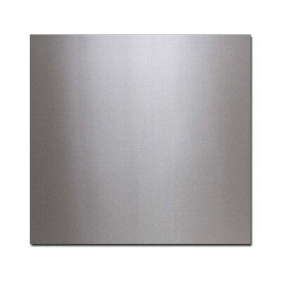 Premium Range Hood Back Splash Panel