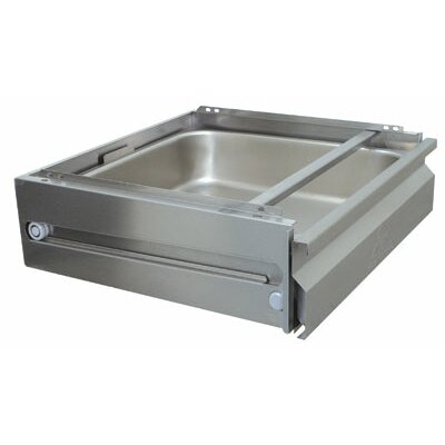 A-Line by Advance Tabco Stainless Steel Drawer