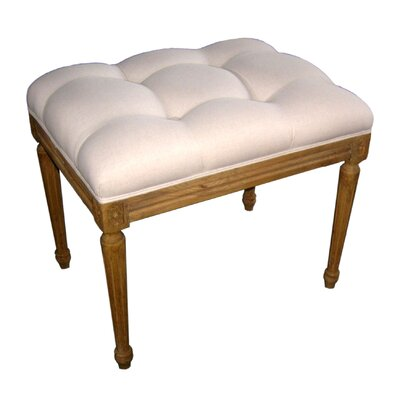 The Bella Collection Charleston Stool