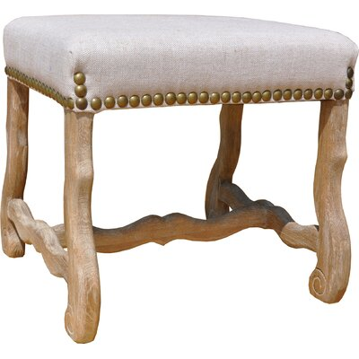 Paris Vanity Stool