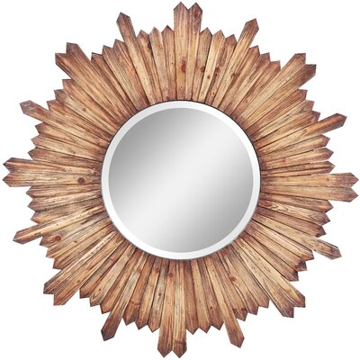 Cooper Classics Catherine Mirror