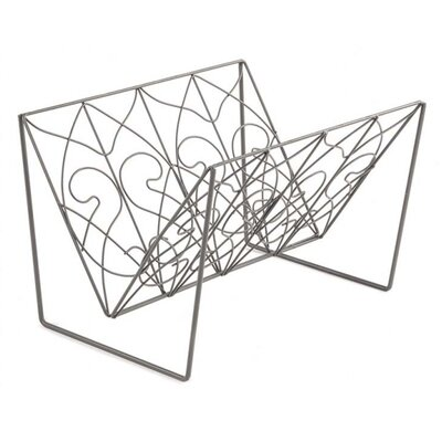 Beaux Arts Magazine Rack