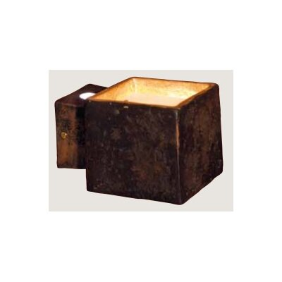 Toscot Up & Downlight 1-flammig Montecristo