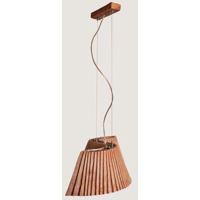 Toscot Design-Pendelleuchte 3-Flammig Siena
