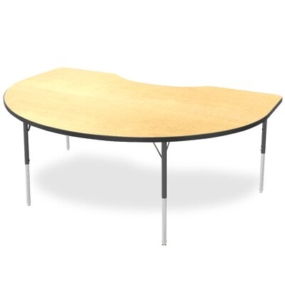 """Marco Group Inc. 72"""" x 48"""" Kidney Activity Table"""