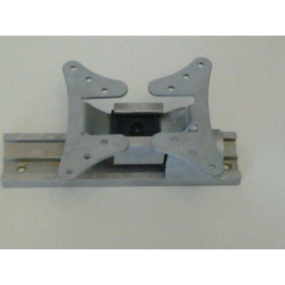 "TV Wall Bracket for 19"" - 27"" Screens"