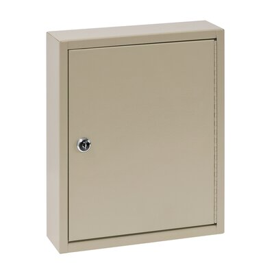 30 Key Cabinet Color: Putty