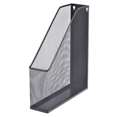 Single Wire Mesh Magazine File