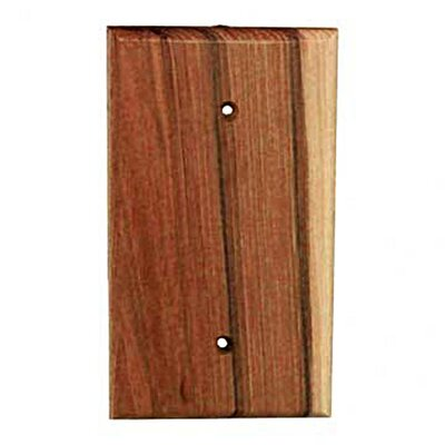 Traditional 1 Blank Unfinished Color: Rustic Hickory