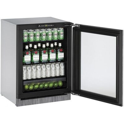 2000 Series Reversible 24-inch 4.9 cu. ft. Undercounter Refrigeration