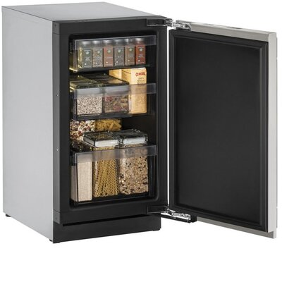 18-inch 3.4 cu. ft. Undercounter Refrigeration