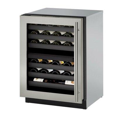 42 Bottle 3000 Series Single Zone Built-in Wine Cellar