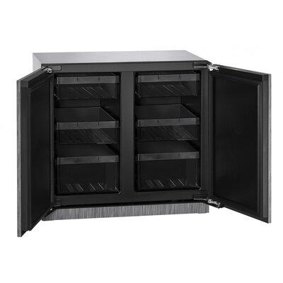3000 Series 36-inch 6.9 cu. ft. Undercounter Refrigeration